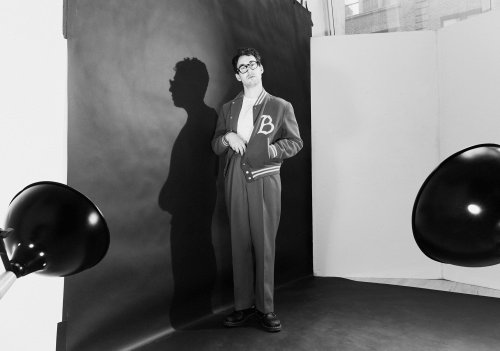 Jack Antonoff Is Everywhere: The Rolling Stone Interview