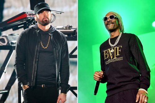 """""""I Was Wrong, Bro"""": How Snoop Dogg and Eminem Squashed Their Beef and Recorded A New Song"""