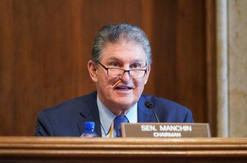 In Pivotal Move, Sen. Manchin Announces Support For Pro-Union Legislation