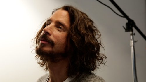Previously Unseen Photos From Chris Cornell's Final Photoshoot to Be Sold as NFTs