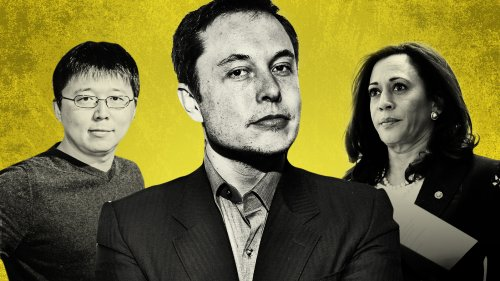 25 People Shaping the Future