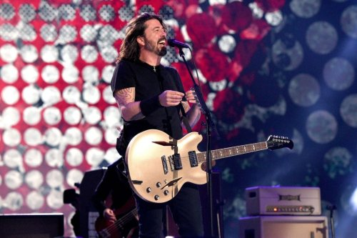 Foo Fighters Announce Intimate Los Angeles-Area Gig Ahead of MSG Concert