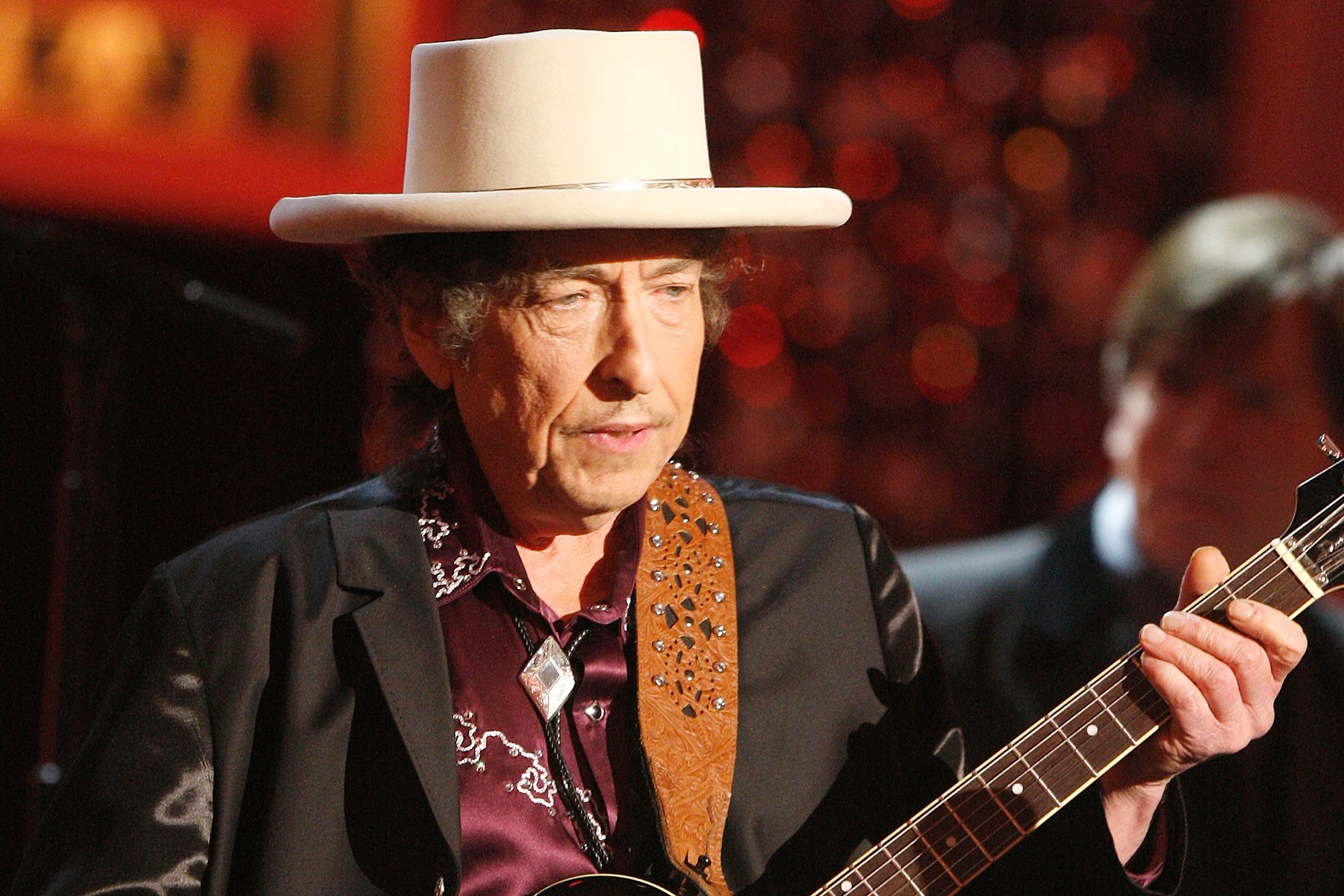 The 25 Best Bob Dylan Songs of the 21st Century