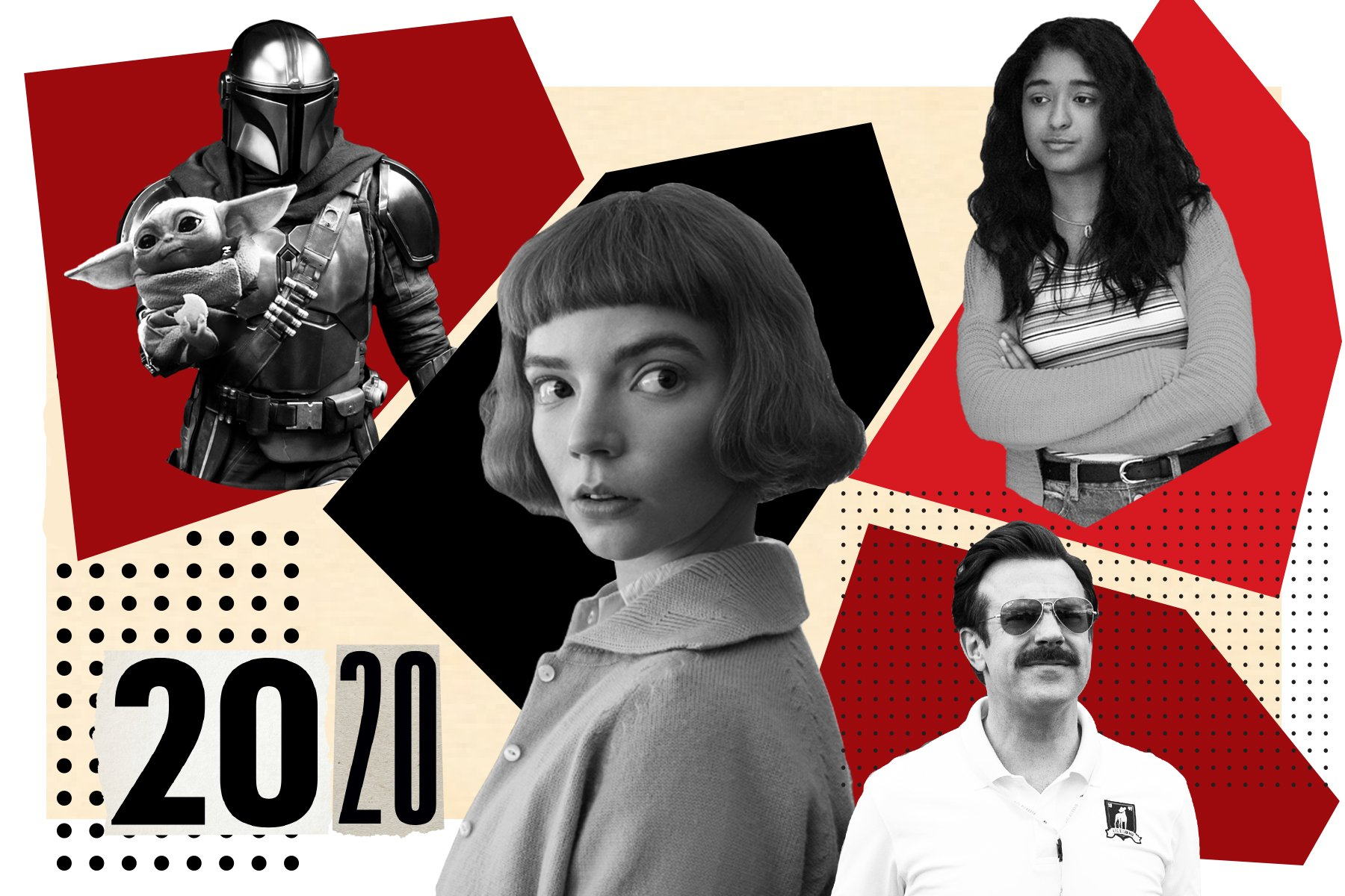 Year in Review: Our Favorite Joy-Ride Shows of 2020