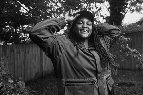 Joy Oladokun's Hard-Won Happiness