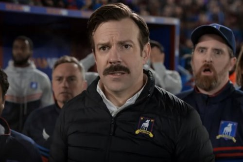 'Ted Lasso' Returns to the Pitch With New Season 2 Trailer