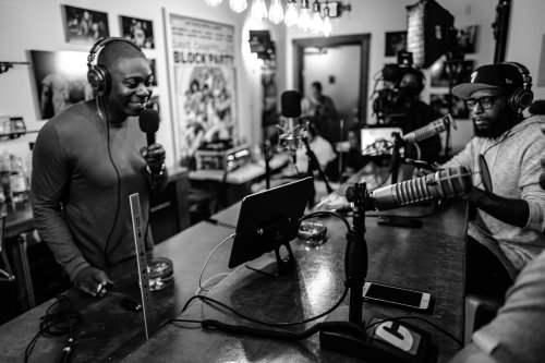 Dave Chappelle, Talib Kweli, Yasiin Bey Launch New Podcast 'The Midnight Miracle'