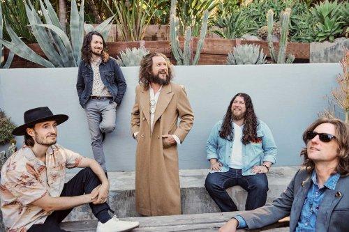 My Morning Jacket Reclaim Their Mantle as Retro-Rock's Top Mystics
