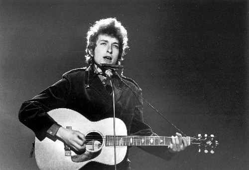 Unpacking Dylan's Massive, Overlooked 1965 Live Archive