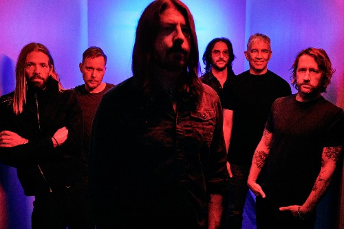 The Foo Fighters Throw a Pop Party on 'Medicine at Midnight'