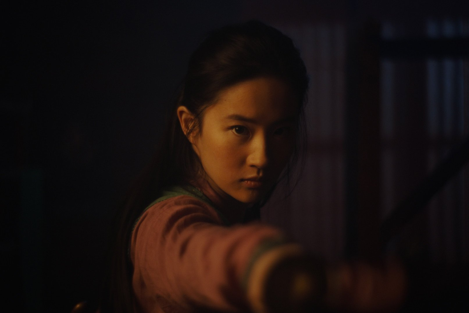 Trailers of the Week: 'Black Widow,' 'Mulan,' New James Bond and More