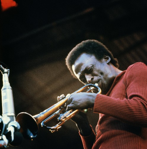 Hear Miles Davis' Live Unreleased 'Stella by Starlight'