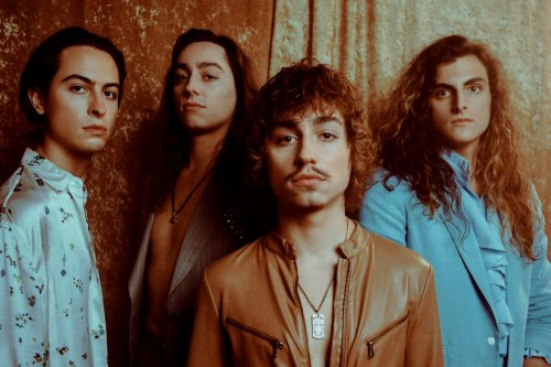 Greta Van Fleet Erect a Cathedral of Neo-Zeppelin Overkill on 'The Battle at Garden's Gate'