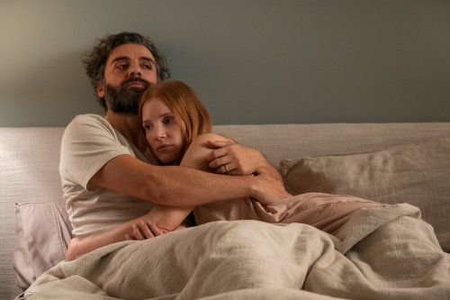 'Scenes From a Marriage': Watching a Relationship Crumble in Real Time