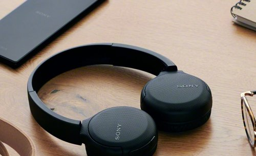 RS Recommends: Get a Pair of Sony Wireless Headphones for Under $40