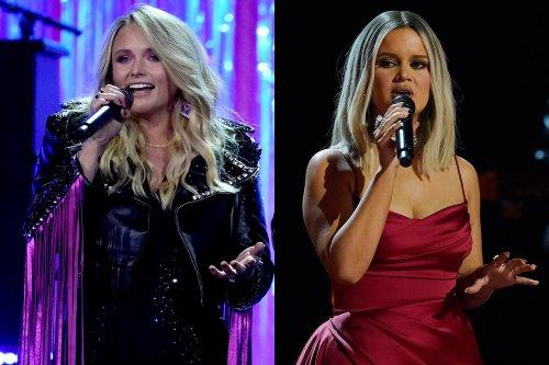 2021 CMT Music Awards: Maren Morris, Miranda Lambert Lead Nominees