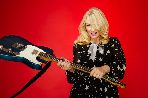 Nancy Wilson Exudes Well-Worn Wisdom on Her Solo Debut 'You and Me'