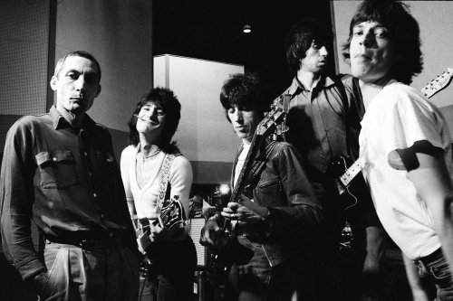 Did the Rolling Stones Peak 40 Years Ago with 'Tattoo You'? Discuss.