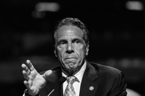 So Exactly How Screwed Is Andrew Cuomo?