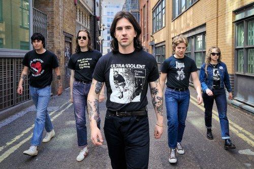 Chubby and the Gang's Radical Rock & Roll Kicks