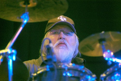 Ronnie Tutt, Drummer for Elvis Presley and the Jerry Garcia Band, Dead at 83