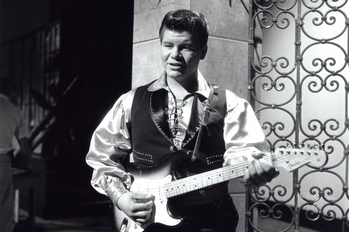The Eternal Legacy of Ritchie Valens