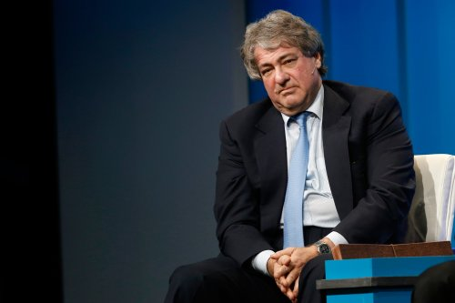 Billionaire Leon Black Accused of Raping a Woman in Pal Jeffrey Epstein's Home