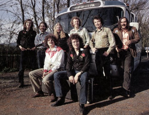 Interview: Commander Cody and his Lost Planet Airmen