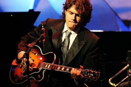 Hear John Mayer, Bob Dylan Performances With Wynton Marsalis