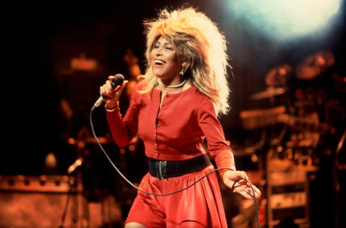 Why Tina Turner Belongs in the Rock and Roll Hall of Fame