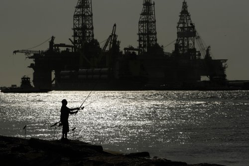 Big Oil Is Trying to Make Climate Change Your Problem to Solve. Don't Let Them