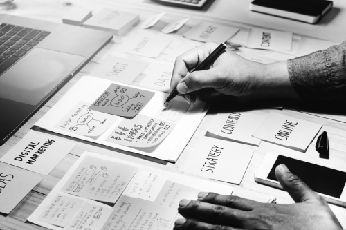 Tips and Tricks for Taking Your Brand's Storytelling to the Next Level