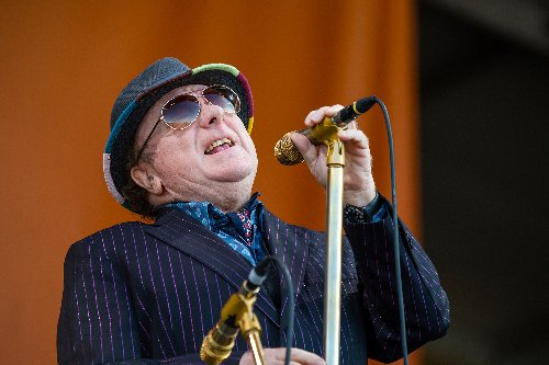 Van Morrison's 'Latest Record Project' Is a Delightfully Terrible Study in Casual Grievance