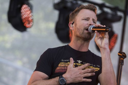 Dierks Bentley to Play Clubs on High Times & Hangovers Tour