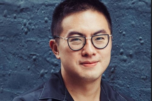 Bowen Yang: 'My Only Job Is to Tell the Truth'