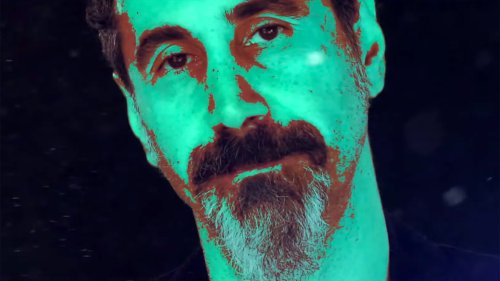 See Serj Tankian Compare Holy Wars to 'Your Mom' in New Lyric Video