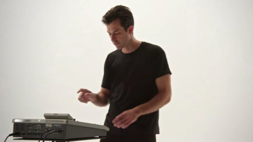 Mark Ronson Examines the Art and Science of Sound in New 'Watch the Sound' Trailer