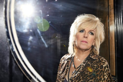 Lucinda Williams Had a Stroke Last Year. She's Ready to Sing Again