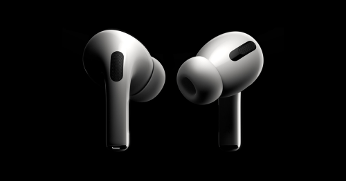 Amid Rumors of New AirPods, Apple's AirPods Pro Drop Down to Their Lowest Price in Months