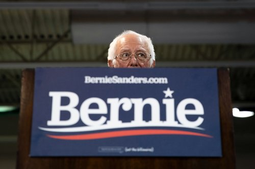 To Rebound and Win, Bernie Sanders Needs to Leave His Comfort Zone