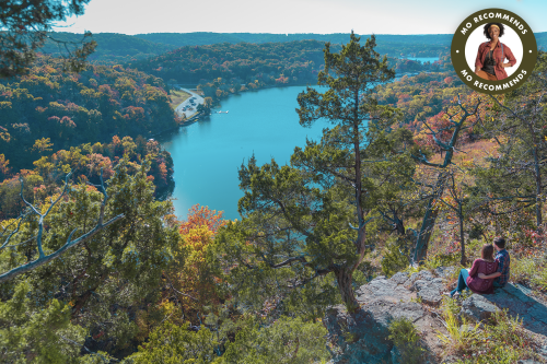 Looking for an Adventure? Explore Six of Missouri's Top Outdoor Attractions