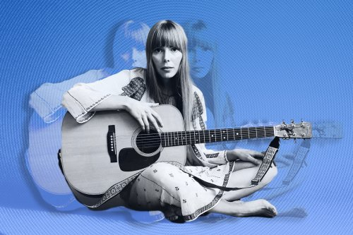 Joni Mitchell: 50 Essential Songs