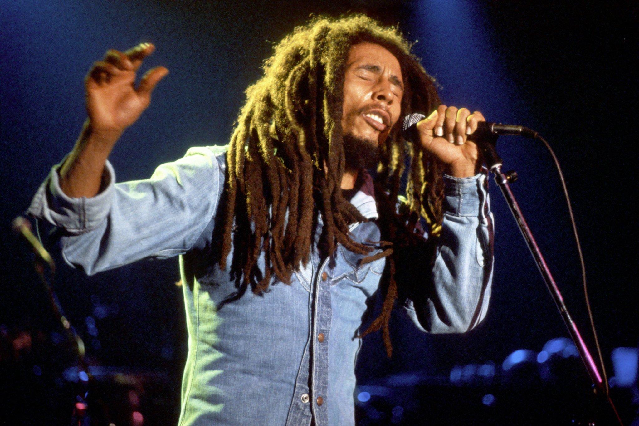 The 50 Greatest Bob Marley Songs