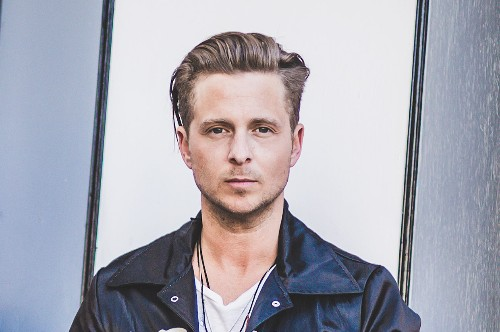 10 Great Songs You Didn't Know OneRepublic's Ryan Tedder Wrote
