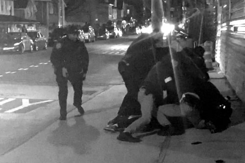 Why Policing Is Broken
