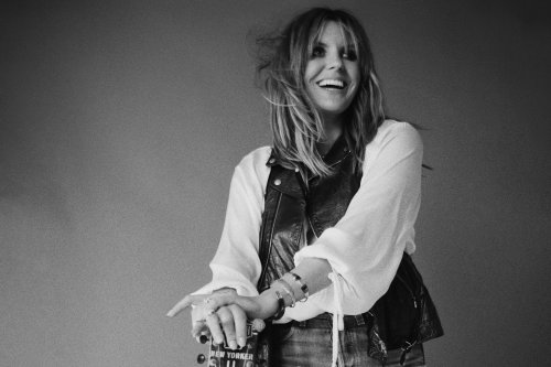 'In My Room' With Grace Potter