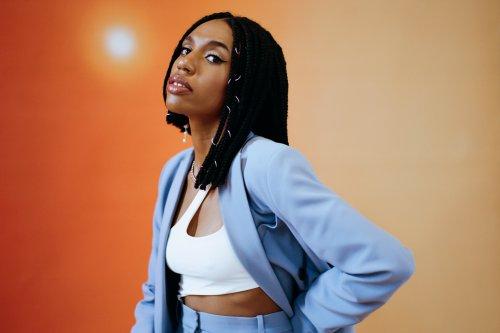 Yaya Bey: A Black Girl Trying to Heal