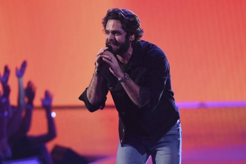 Thomas Rhett Announces Rescheduled Center Point Road Tour, Adds New Dates