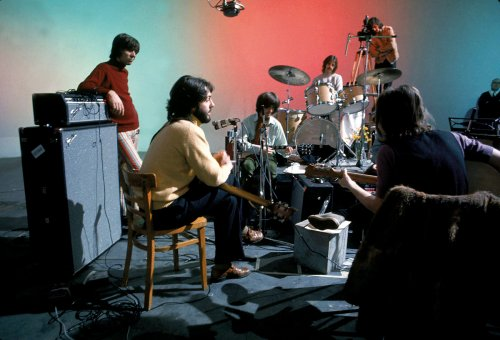 Expanded 'Let It Be' Shows the Beatles at Their Most Human
