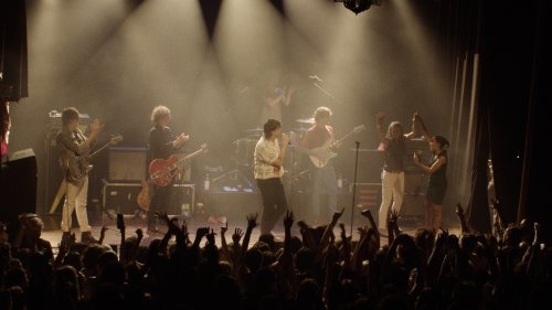 See the Strokes Play Fundraiser Gig for NYC Mayoral Candidate Maya Wiley